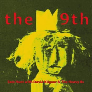 """The 9th"" album"